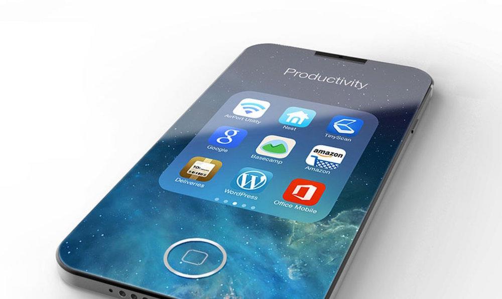 Esto es todo lo que se sabe sobre los próximos tres iPhone de Apple
