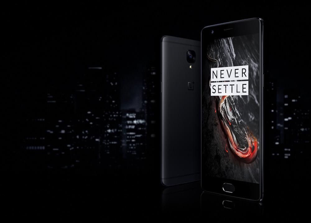 OnePlus 3 comienza a prepararse para recibir Android 8.0 Oreo