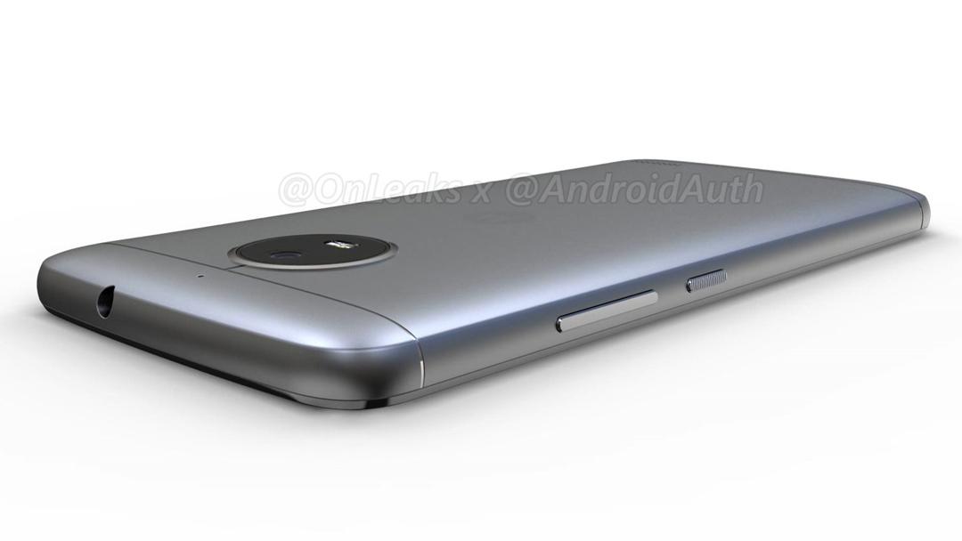 Moto E4 revela sus características en su paso por Geekbench