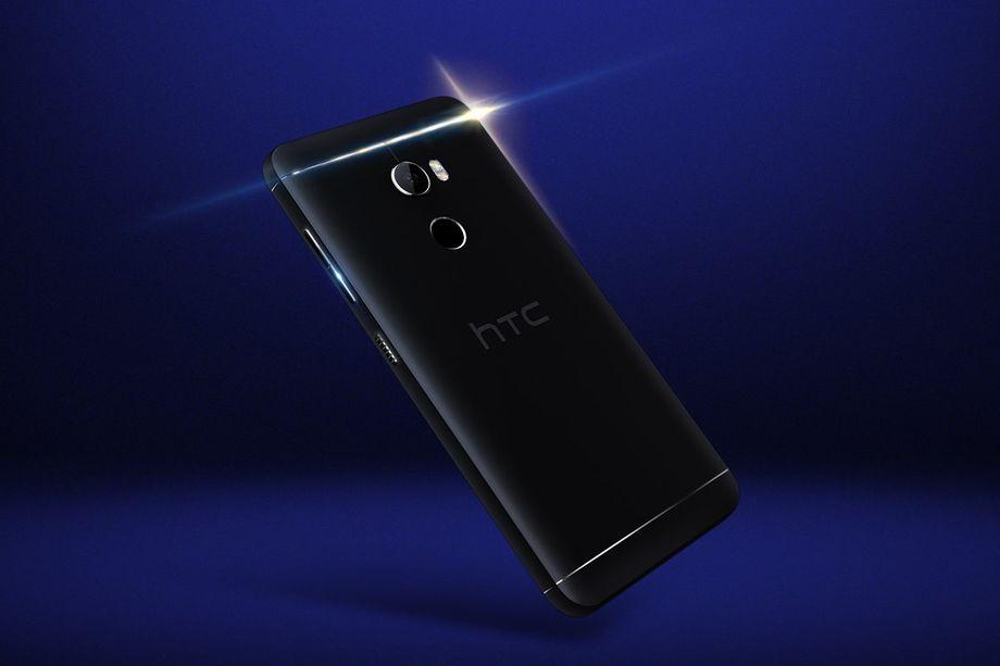 HTC One X10 con batería de 4000 mAh y chasis metálico anunciado
