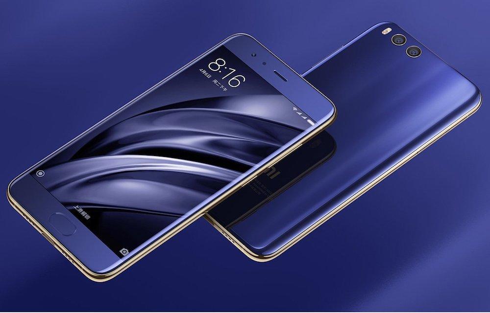 Xiaomi anuncia por fin su smartphone estrella Xiaomi Mi 6