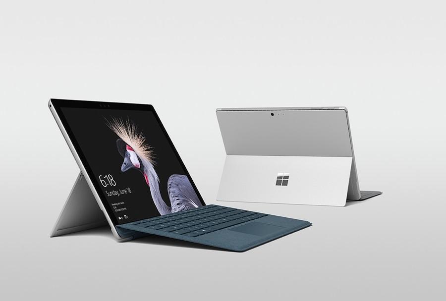 Microsoft Surface Pro se anuncia oficialmente