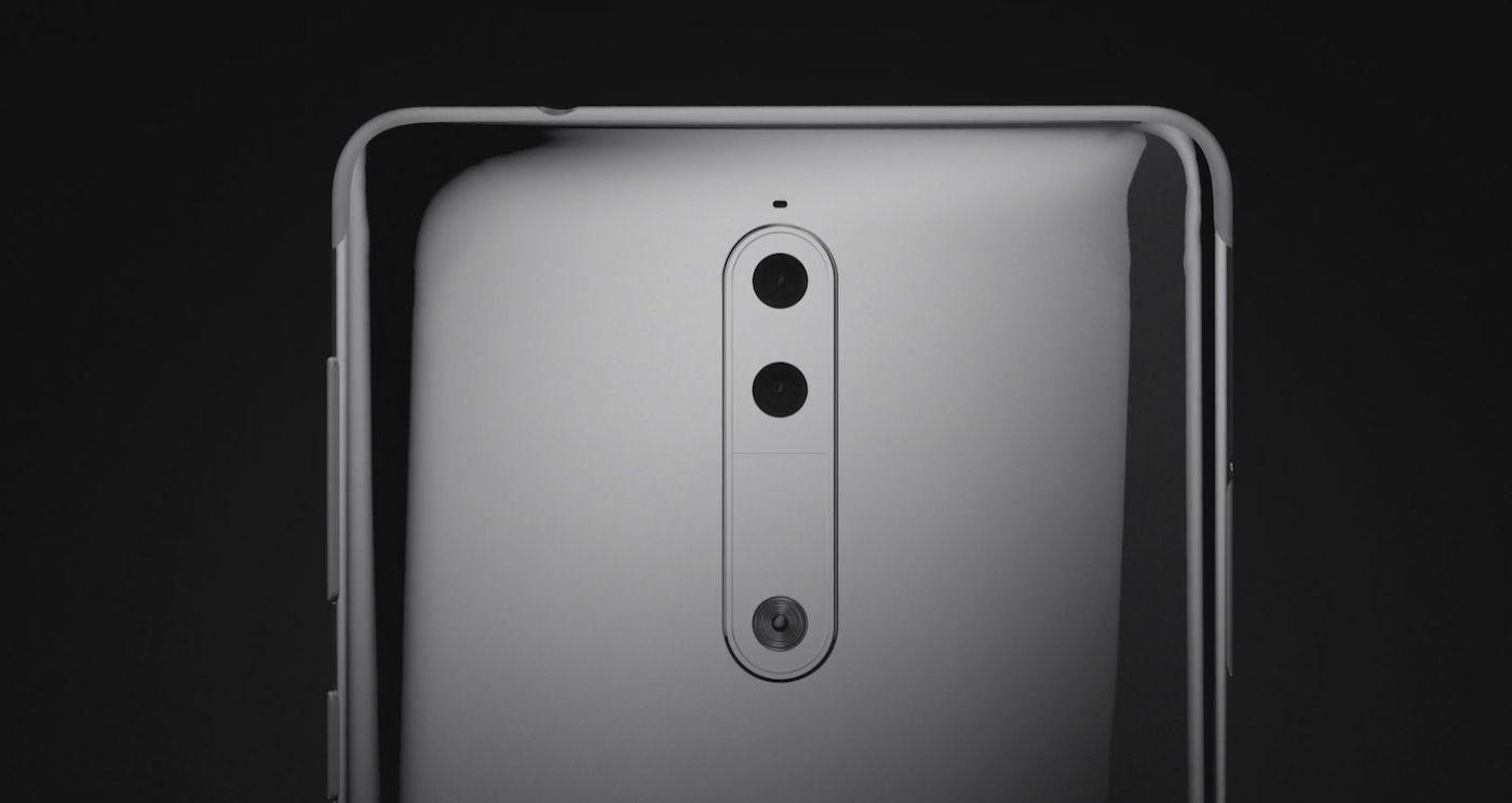 Un nuevo smartphone de Nokia podría tener lente dual en la cámara posterior