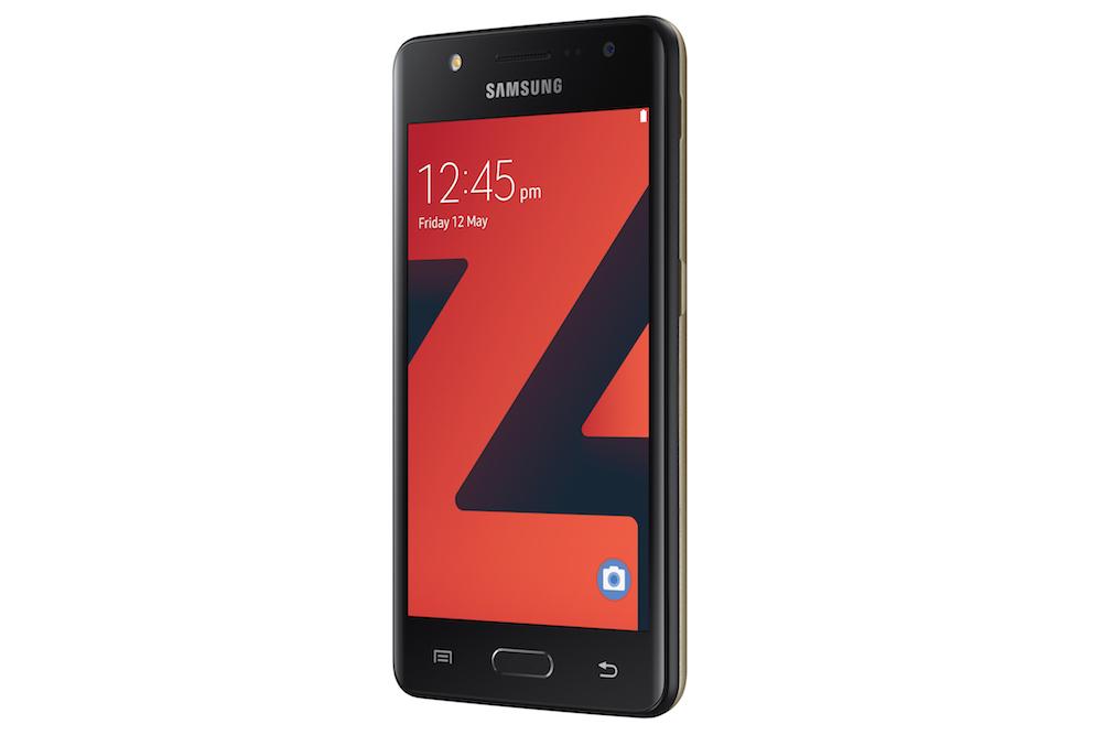 Samsung Z4 con Tizen OS anunciado oficialmente