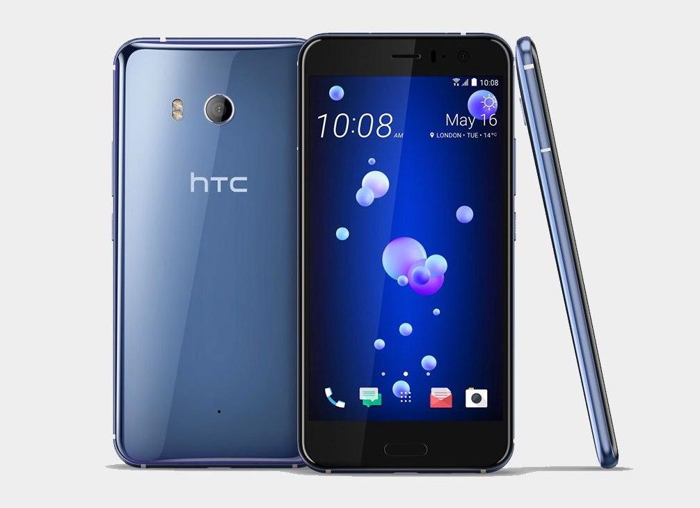 HTC U 11 podría estar preparado para recibir las próximas tres versiones de Android
