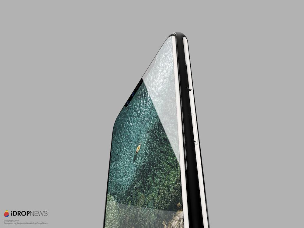 El firmware del HomePod continúa filtrando información sobre el iPhone 8