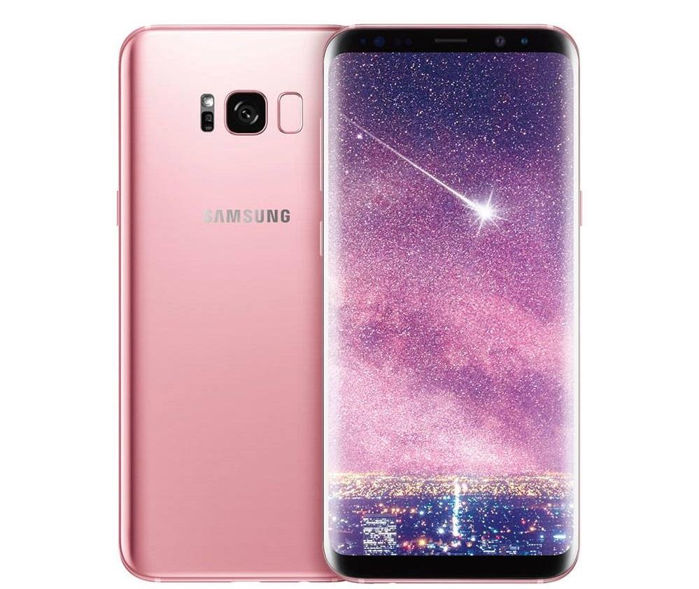 Samsung admite problemas con sus Samsung Galaxy S8/S8+