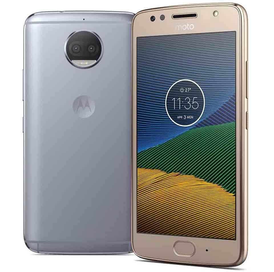 Motorola Moto G5S Plus vuelve a filtrarse sugiriendo un precio de 300 dólares