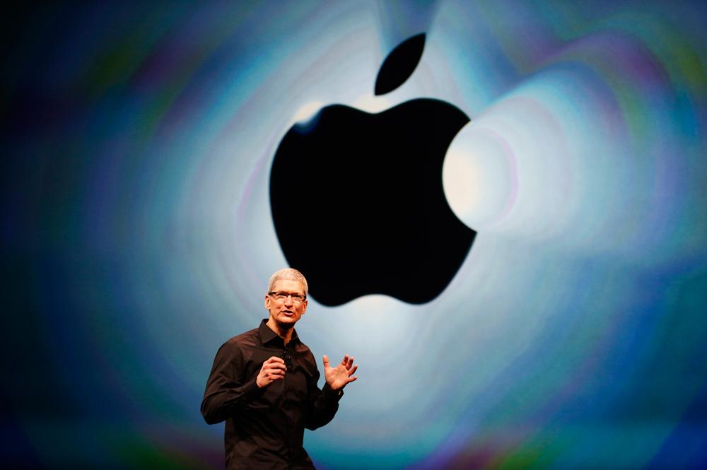 Apple estaría trabajando en un nuevo sensor 3D para sus iPhones del 2019