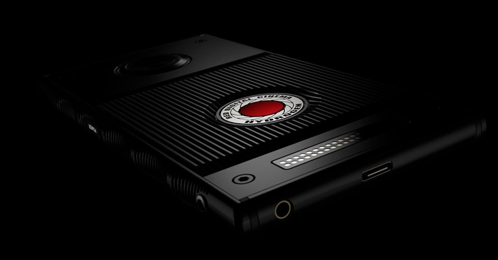 RED Hydrogen One será un smartphone con display holográfico