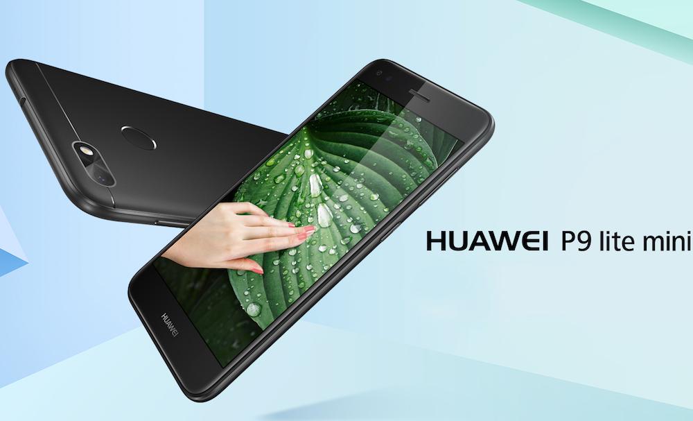 Sorpresa: se lanza el Huawei P9 Lite Mini en Hungría y Polonia