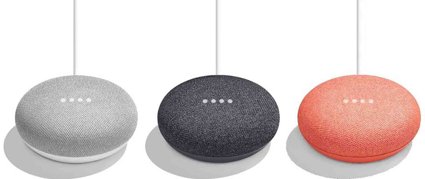 google home mini ser a una alternativa m s econ mica que google home. Black Bedroom Furniture Sets. Home Design Ideas