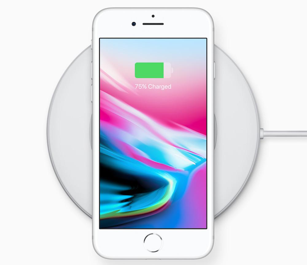 Apple AirPower: cargador inalámbrico universal para productos de Apple