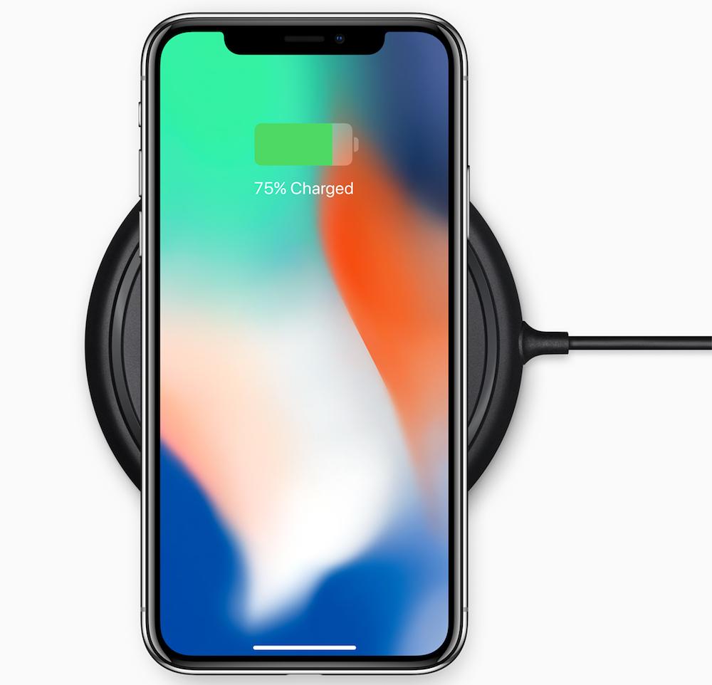 Apple brindaría soporte para cargado inalámbrico de 7,5W en su nueva actualización de iOS