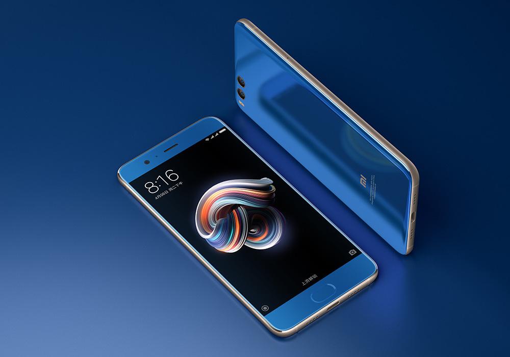 El Xiaomi Mi Note 3 tiene la cámara dual que posiblemente tendría que haber ido en el Xiaomi Mi Mix 2