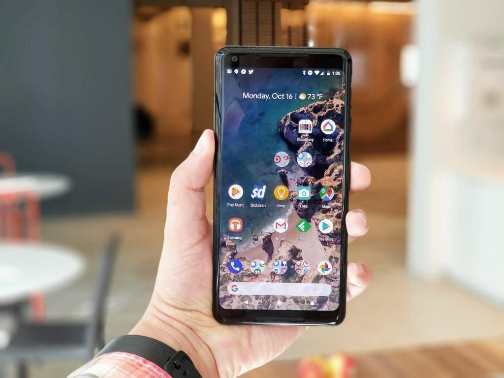 Google Pixel 2 y Pixel 2 XL tienen serios problemas con su señal de Bluetooth y no hay respuesta de Google