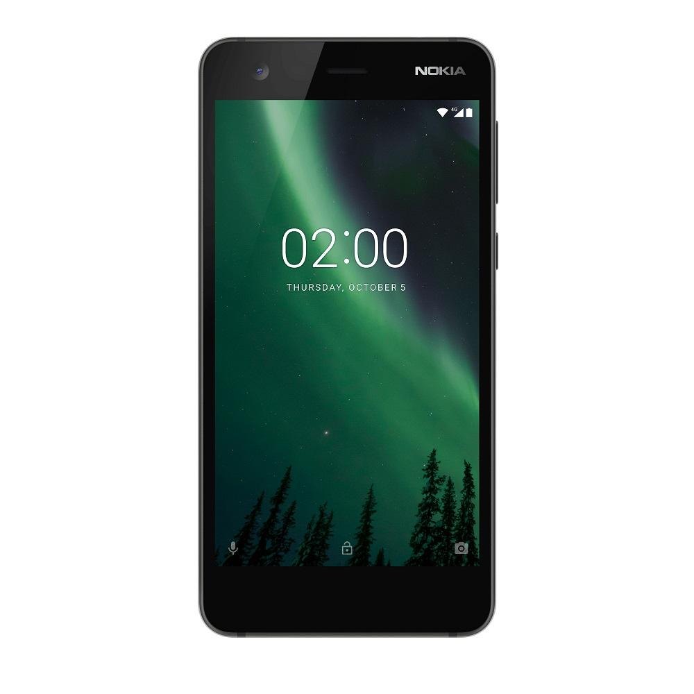 Nueva aplicación para mejorar la calidad de la cámara posterior del Nokia 3