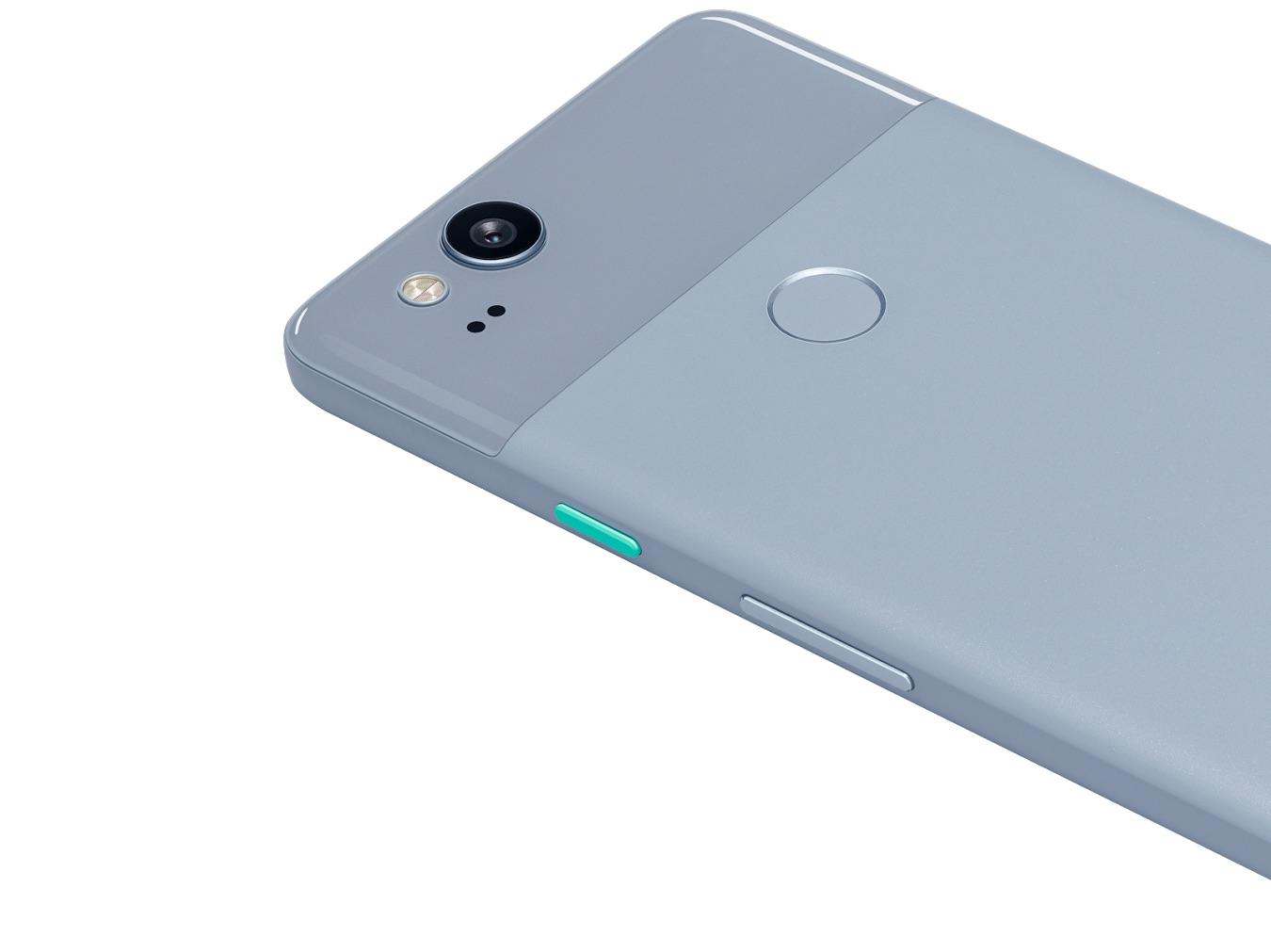 La letra chica del Google Pixel 2 y Pixel 2 XL: almacenamiento ilimitado hasta 2020