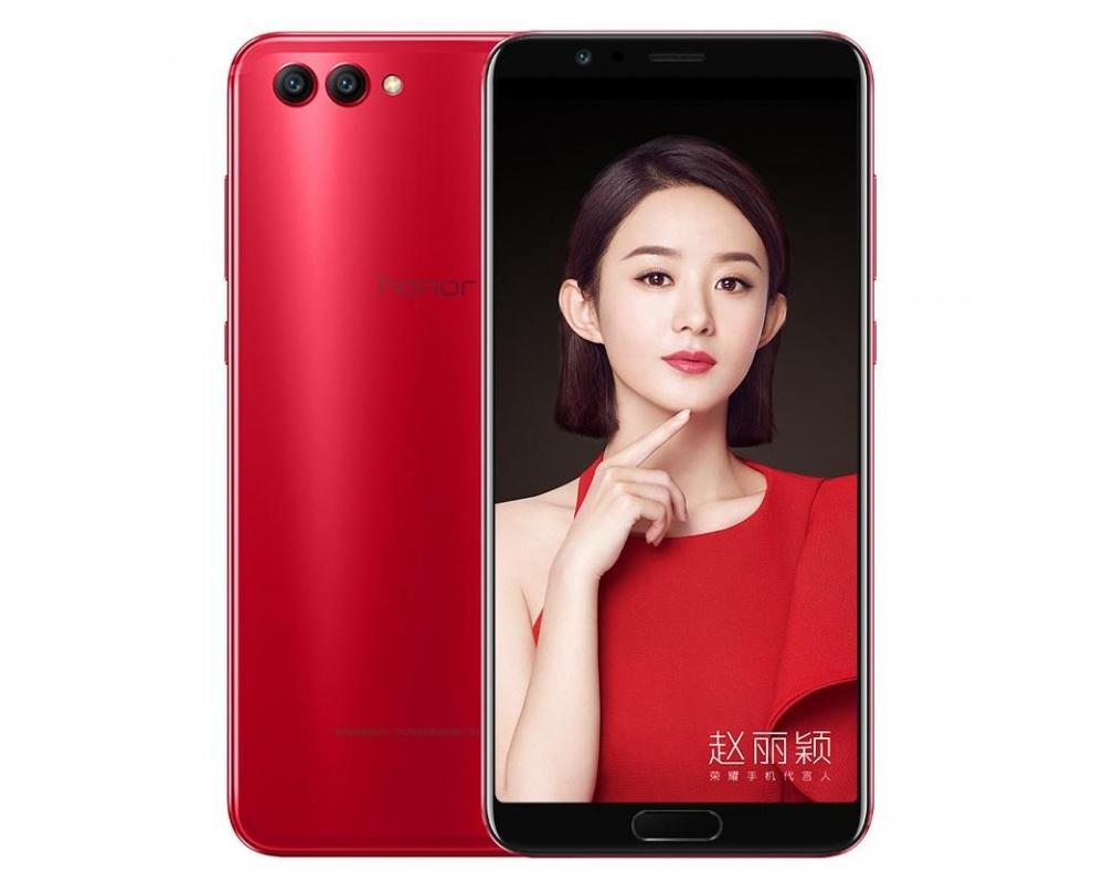 Huawei Honor 7X se lanza en otros 15 países y el Huawei Honor View 10 debuta en 9 países