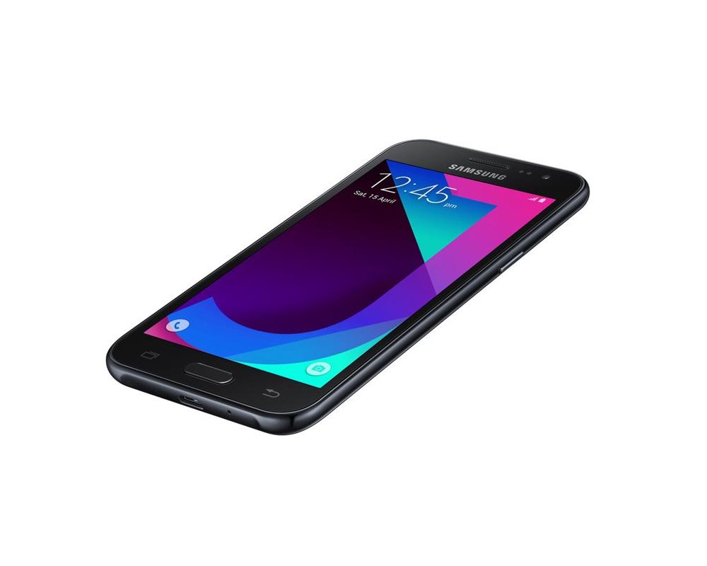 Tras haberse filtrado la mayoría de sus características, esta sería la apariencia del Samsung Galaxy J2 Pro (2018)