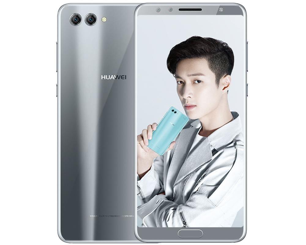 Ya está aquí el Huawei Nova 2S y es otro smartphone más de Huawei con Android 8.0 Oreo preinstalado