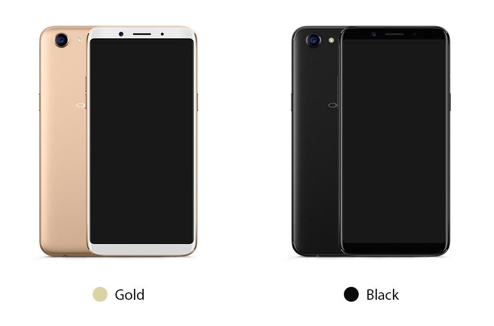 OPPO A75 y OPPO A75s son los nuevos smartphones de mediana gama de OPPO