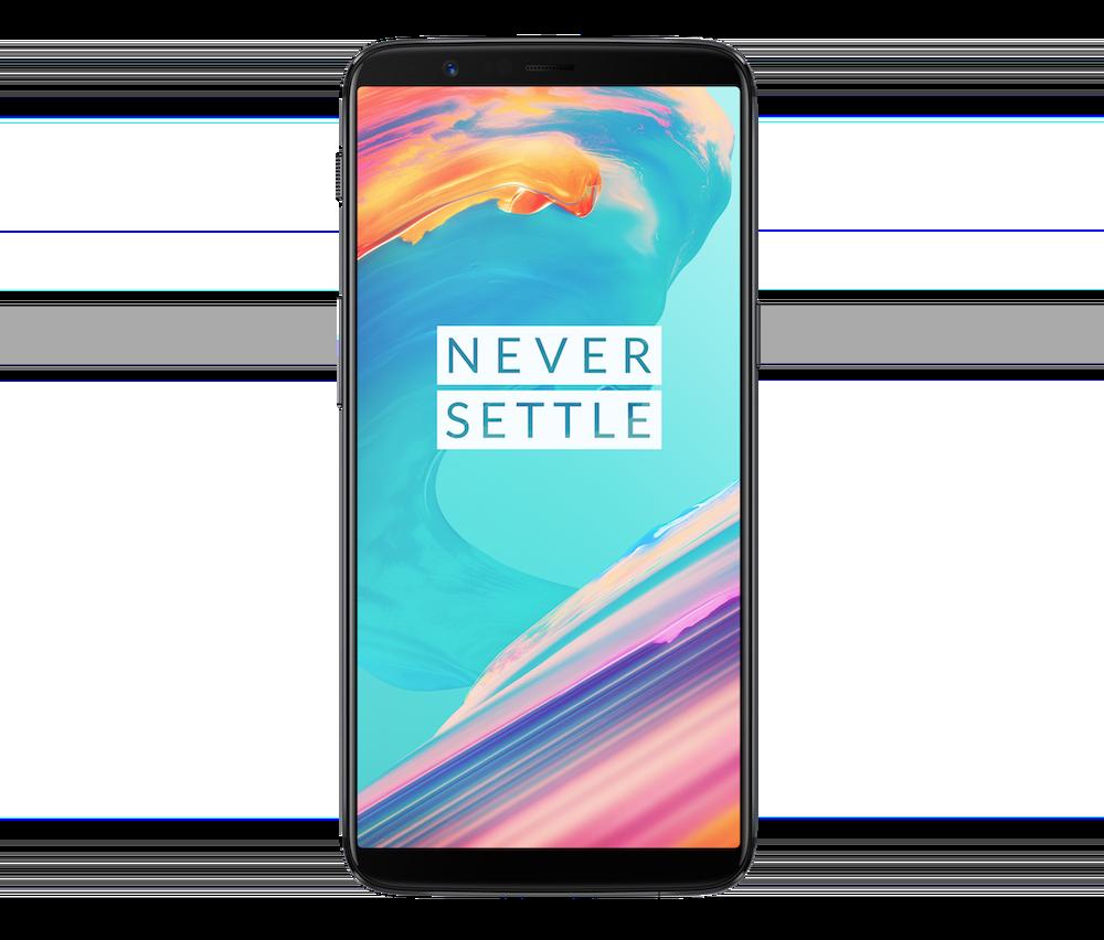 Los rumores no resultaron ser falsas alarmas: OnePlus 5T recibe su primera beta abierta de Android Oreo