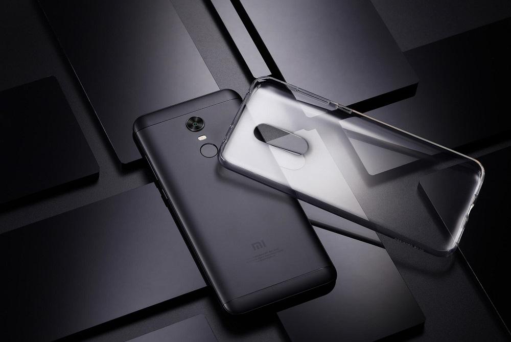 Xiaomi anuncia oficialmente la nueva generación de smartphones Redmi: Redmi 5 y Redmi 5 Plus