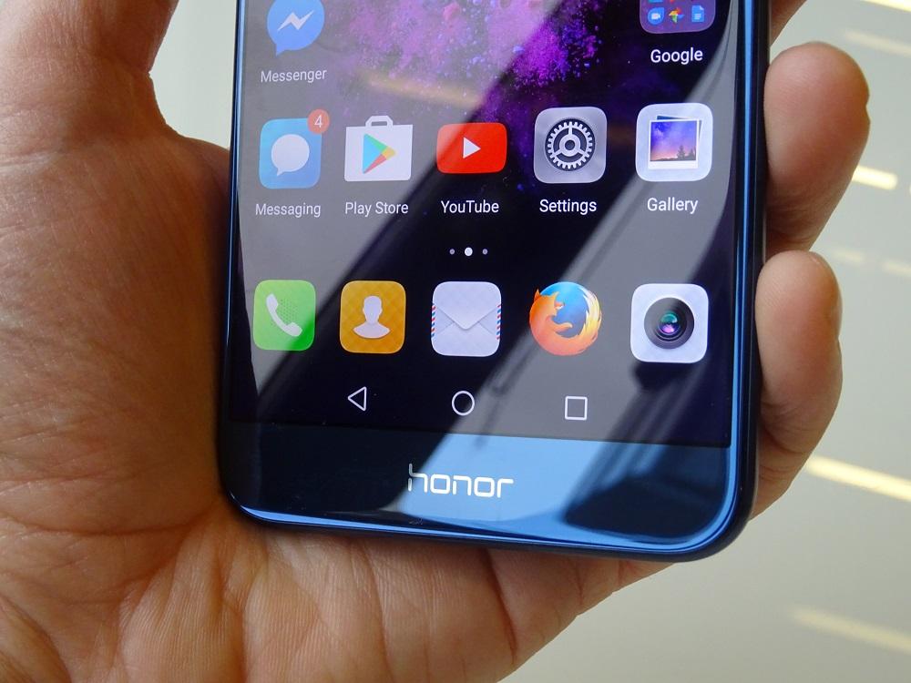 Huawei confirma que el Honor 8 no recibirá Android 8.0 Oreo