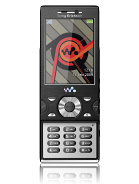 sony ericsson w995