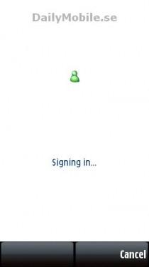 MSN Live messenger