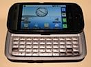 LG GW620 Android aparece en Francia