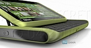 Nokia N98 QWERTY filtrado