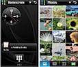Nokia Symbian^4 interfaz de usuario
