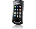 Samsung Monte S5620 es oficial