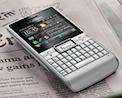 Sony Ericsson Aspen con Windows Mobile 6.5.3