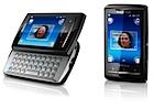 SE presenta el Xperia X10 mini y X10 mini pro