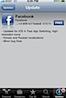 facebook para iOS4