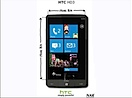 htc hd3 windows phone 7