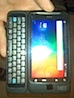 htc vision qwerty android