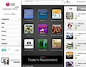 LG application store