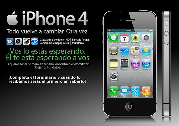 Iphone  Precio Movistar