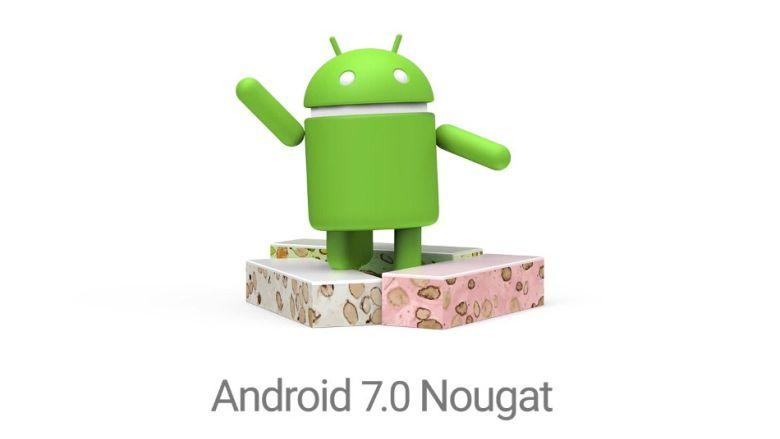 Nokia Lumia 520 logra correr Android 7.1 Nougat