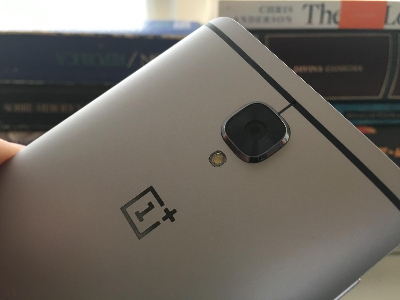 El próximo 21 de mayo se presentaría oficialmente el OnePlus 6