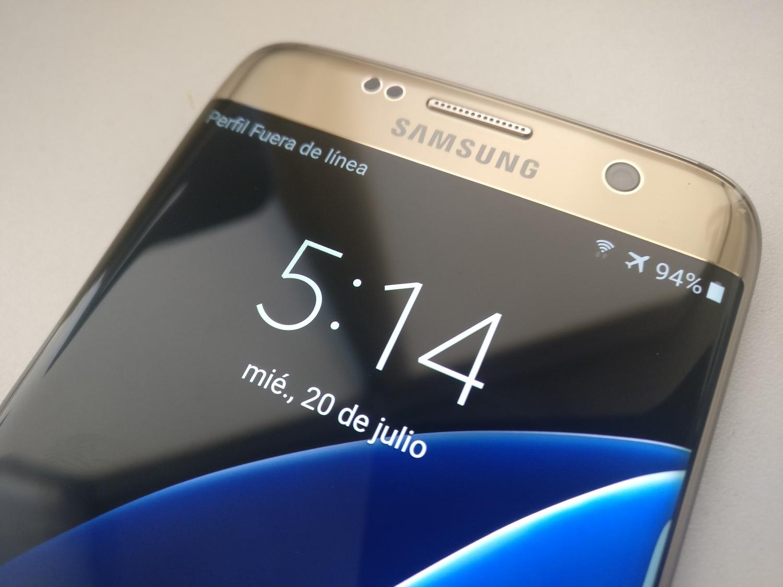 Android 8.0 Oreo pronto llegaría al Samsung Galaxy S7/S7 Edge, el Galaxy A5 (2017) y el Galaxy A3 (2017)