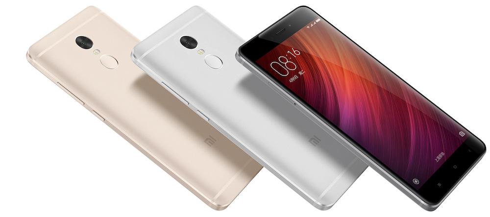 Xiaomi Redmi Note 4 Wallpaper: Xiaomi Redmi Note 4 Llega A China Por 135 Dólares