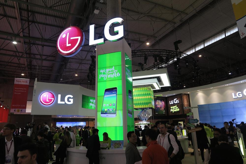 LG quiere concentrarse en lanzar nuevas variantes de viejos modelos más que en lanzar nuevos smartphones