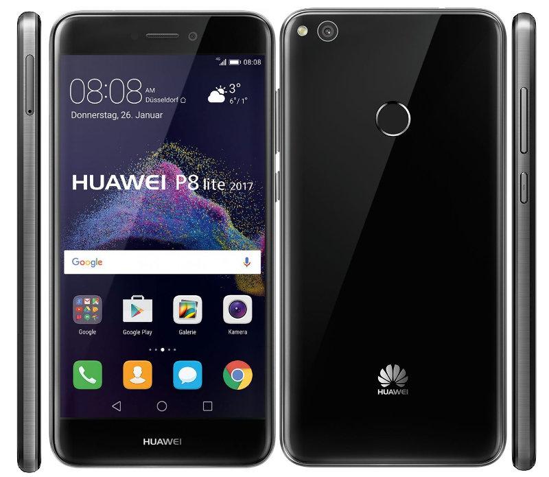 Huawei P8 Lite 2017 Wallpapers: Huawei P8 Lite 2017: Precio Y Características Para Europa