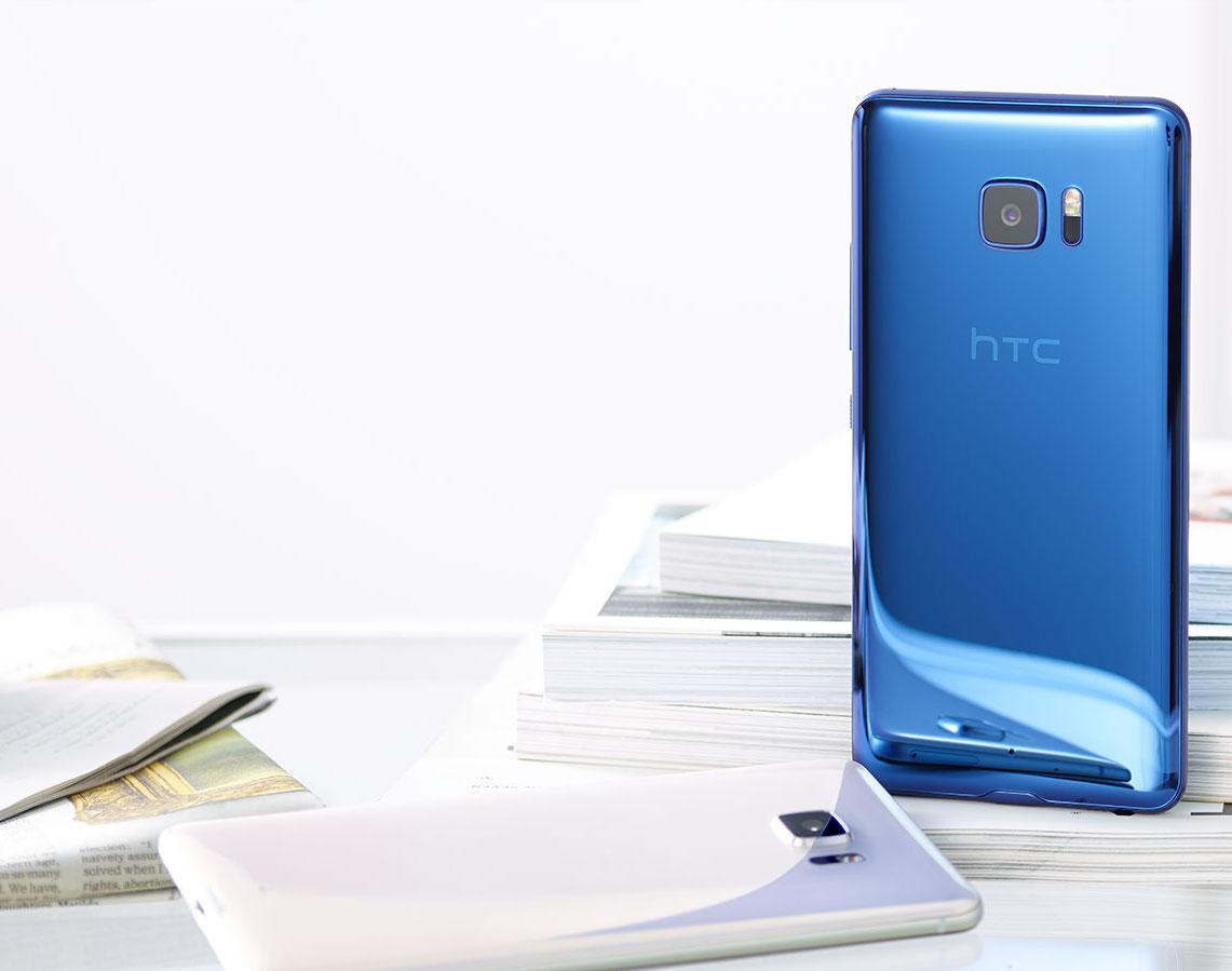 El primer signo de vida de HTC: Android 8.0 Oreo comienza a llegar al HTC U Ultra