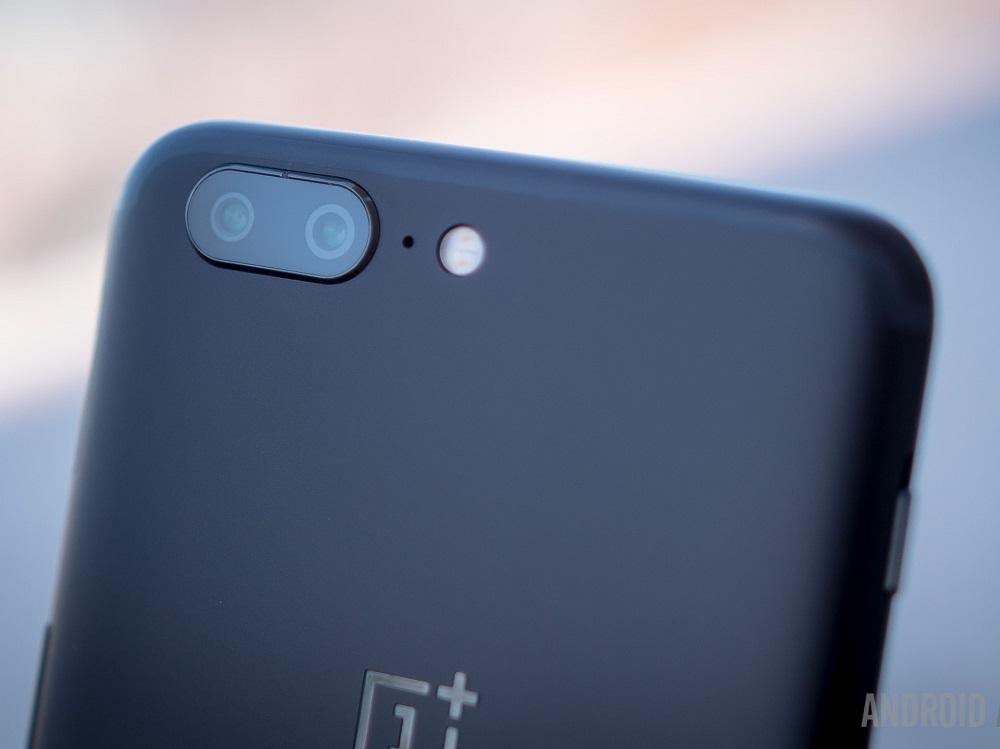 Unboxing temprano revela todo sobre el OnePlus 5T